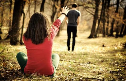7 причин, почему мужчины уходят от женщин