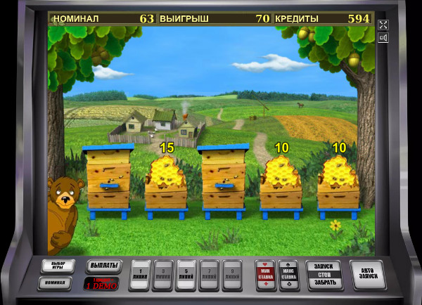 Игровой автомат Sweet Life - в казино Вулкан испытай удачу и выиграй