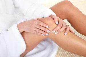 Народная медицина в лечении суставов