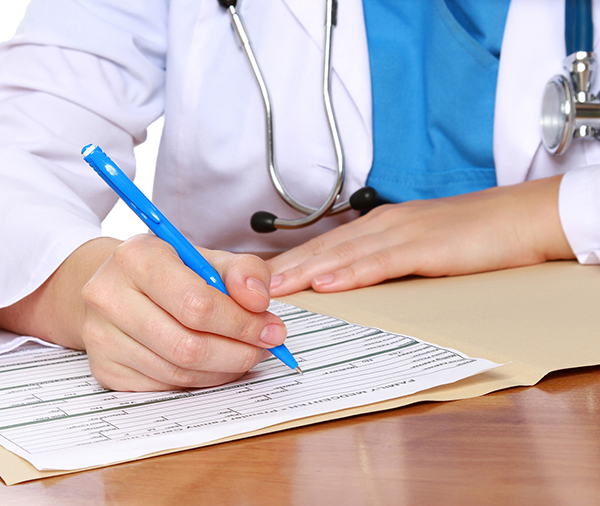 Почему заказать медсправку с доставкой дешевле, чем купить её у врача?