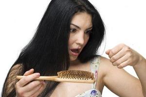 Проблема выпадения волос и ее решение